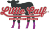 Sponsored by Little Calf Creamery and Cafe