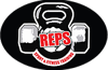Sponsored by REPS Sports and Fitness