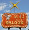 Sponsored by M&J Saloon - West Fargo, ND