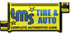 Sponsored by TMS Tire and Auto