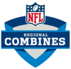 Sponsored by NFL REGIONAL COMBINES