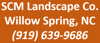 Sponsor   scm landscape element view