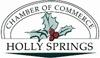 Sponsored by Holly Springs Chamber of Commerce