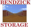 Sponsored by Bendzick Storage