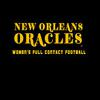 Sponsored by New Orleans Oracles