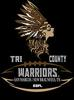 Sponsored by Tri County Warriors