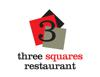 Sponsored by Three Squares Restaurant