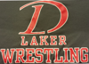 Sponsored by DL Youth Wrestling