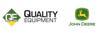 Sponsored by Quality Equipment John Deere