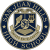 Sponsored by San Juan Hills H.S.