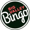 Sponsored by Big Valley Bingo