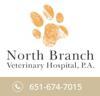 Sponsored by North Branch Veterinary Hospital - Dr. Al Kemplin