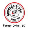 Sponsored by Groucho's Deli of Forest Acres