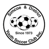 Sponsored by Simcoe & District Soccer Club