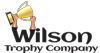 Sponsored by Wilson Trophy
