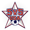 Sponsored by 5v5 USA SOCCER SHOOTOUT