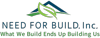 Sponsored by Need For Build, Inc.