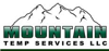 Sponsored by Mountain Temp Services LLC