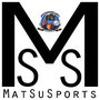 Sponsored by MatSu Sports