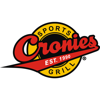 Sponsored by CRONIES SPORTS BAR