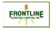 Sponsored by Frontline Surveying and Mapping