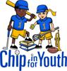 Sponsored by Chip in for Youth