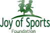 Sponsored by Joy of Sports Foundation