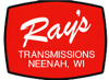 Sponsored by Ray's Transmission