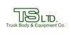 Sponsored by TS LTD Truck Body & Equipment Co.