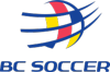 Sponsored by BC Soccer