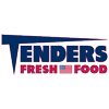 Sponsored by Tenders Fresh Food