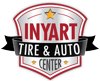 Sponsored by Inyart Tire & Auto