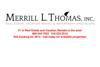 Merrill thomas news element view element view