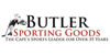 Sponsored by Butler Sporting Goods