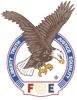 Sponsored by Grand Rapids #2469 - Fraternal Order of Eagles