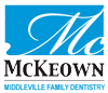 Sponsored by McKeown Dentistry
