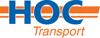 Sponsored by HOC Transport