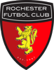 Sponsored by Rochester Futbol Club