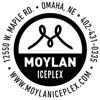 Sponsored by Moylan Tranquility Iceplex