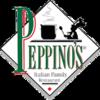 Sponsored by Peppino's Italian Restaurant