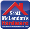 Sponsored by Scott McLendons Hardware
