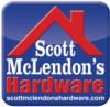 Sponsored by Scott McLendons Hardware