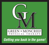 Sponsored by Green & Moncrief Physical Therapy