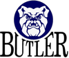Butler logo element view