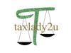 Sponsored by TAXLADY2U