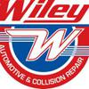 Sponsored by Wiley's Collision Repair