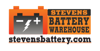 Sponsored by Stevens Battery Warehouse