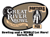 Sponsored by Great River Bowl and Partners Pub