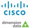 Sponsored by Cisco Systems - Dimension Data