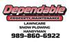 Sponsored by Dependable Property Maintenance